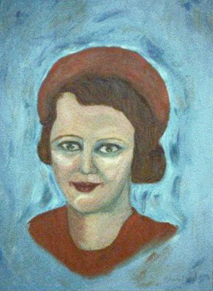 'Eileen', de R. Angelo Le: la obra robada