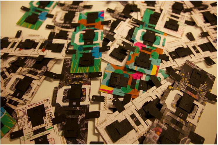 'Foldscope' - Foldscope Team