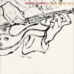 "Kenny Burrell: ""Volume 2"", 1956"