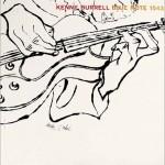 "Kenny Burrell: ""Volume 2"", 1956"