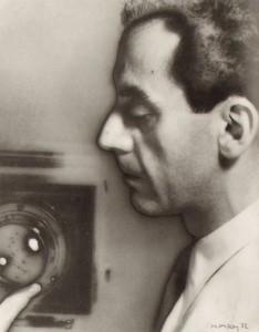Man Ray, 1930