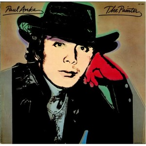 "Paul Anka: ""The Painter"", 1976"