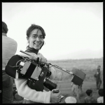 Vivian Kubrick, 1986