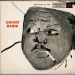 "Count Basie: ""Count Basie"", , 1955"