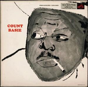 "Count Basie: ""Count Basie"", , 1955"