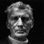 Samuel Beckett © Jane Bown / The Observer