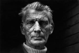 Samuel Beckett © Jane Bown / The Observer