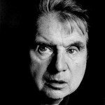 Francis Bacon © Jane Bown / The Observer