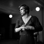 Rudolf Nureyev © Jane Bown / The Observer
