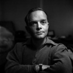 Truman Capote © Jane Bown / The Observer