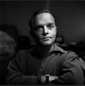 Truman Capote © Jane Bown / The Observer