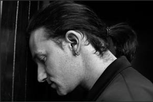 Bono © Jane Bown / The Observer