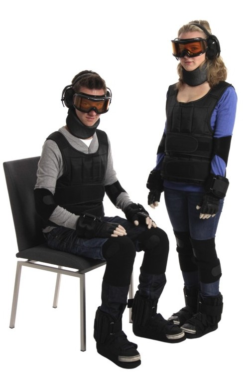 Gerontologic Test Suit - GERT