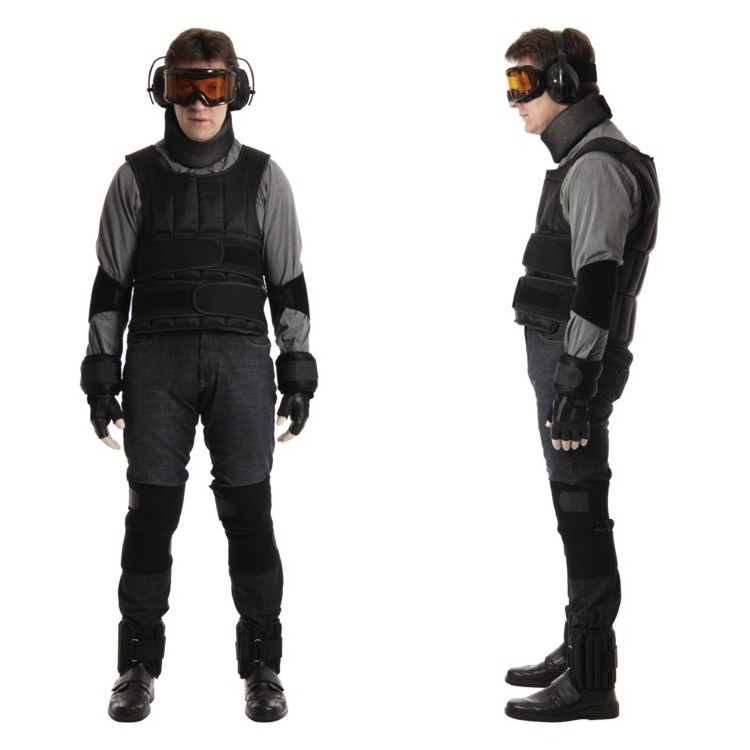 GERT (Gerontologic Test Suit)