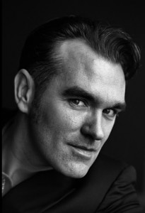 Morrisey © Jane Bown / The Observer