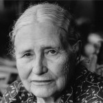 Doris Lessing © Jane Bown / The Observer