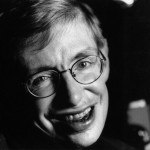 Stephen Hawking © Jane Bown / The Observer