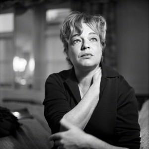 Simone Signoret © Jane Bown / The Observer