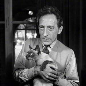 Jean Cocteau © Jane Bown / The Observer