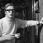 Michael Caine © Jane Bown / The Observer