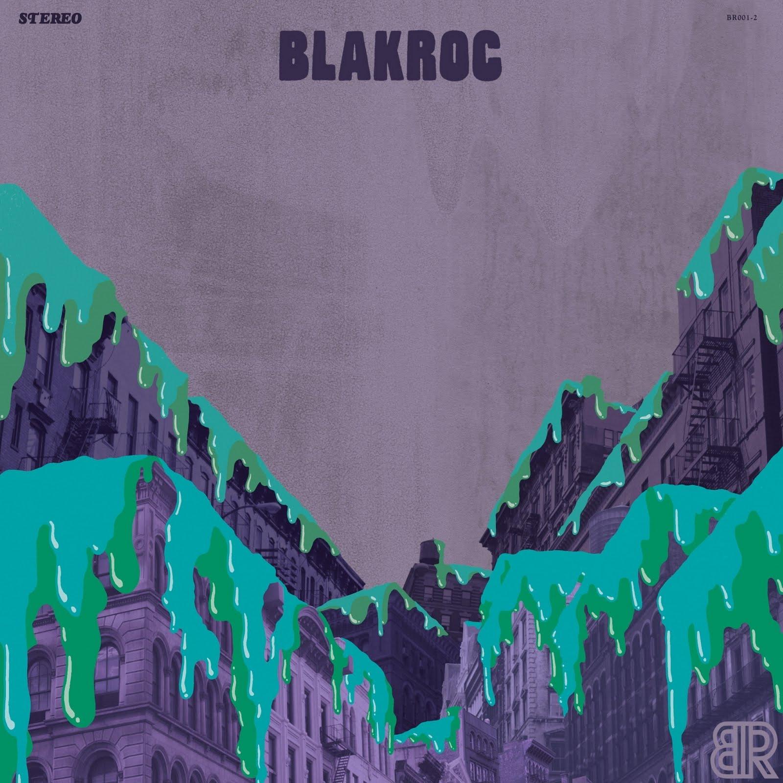 """Blakroc"", 2009"