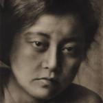 Yasuzo Nojima - Face Model F, 1931