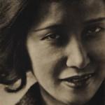 Yasuzo Nojima - Miss Chikako Hosokawa, 1932