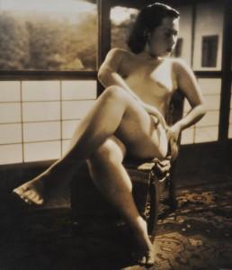 Yasuzo Nojima - Model K,1951