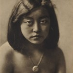 Yasuzo Nojima - A Young Girl, 1931