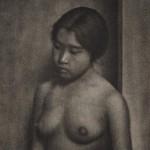 Yasuzo Nojima - Woman Nude, 1931