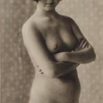 Yasuzo Nozima - Miss T., 1931