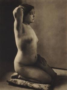 Yasuzo Nojima - No title, 1931