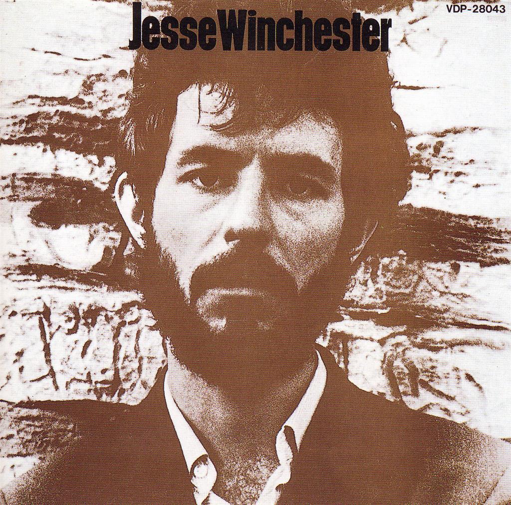 """Jesse Winchester"", 1970"