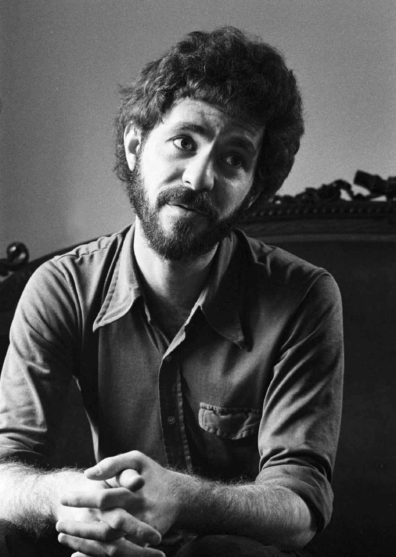 Jesse Winchester (1944-2014)