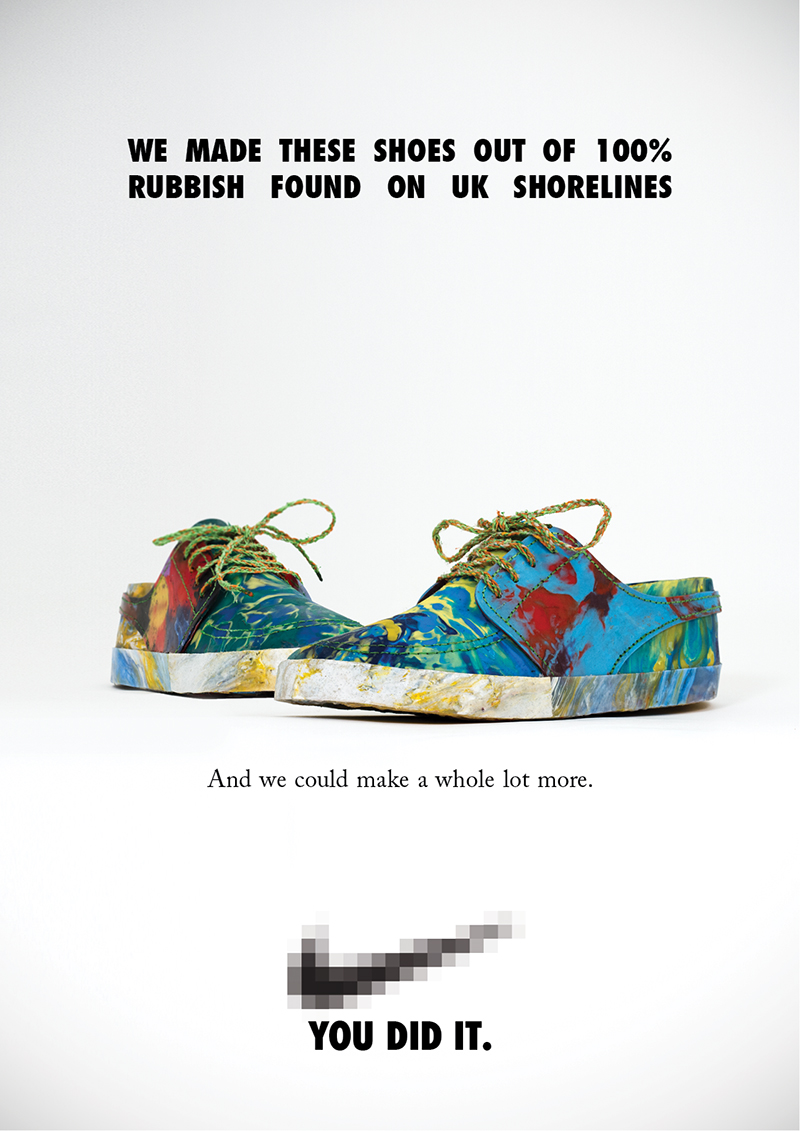 Everything you buy is rubbish - cartel2