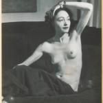Man Ray - Nusch Éluard,1934