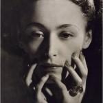 Dora Maar - Nusch, 1935
