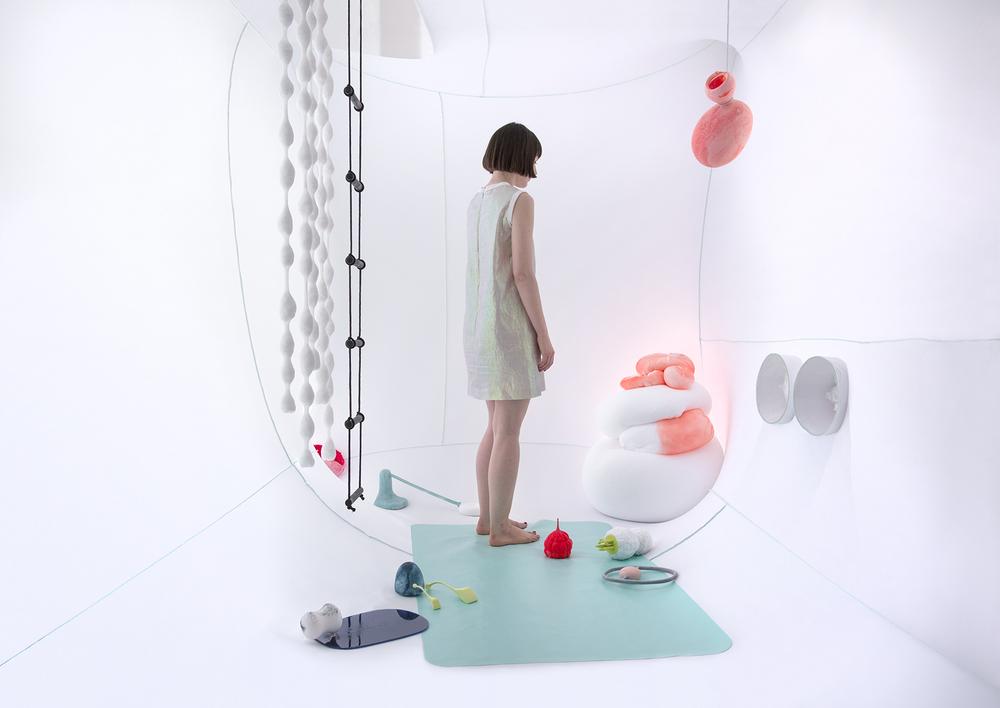 'Bioplastic Fantastic' - Johanna Schmeer