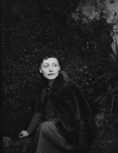 Man Ray - Nusch Éluard, 1936