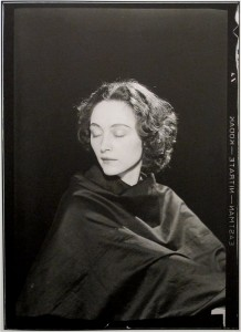 Man Ray - Nusch Éluard, 1934