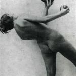 Nusch Éluard – Collage, ca. 1936 Collection of Timothy Baum, New York