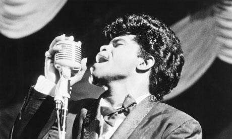James Brown, 1964