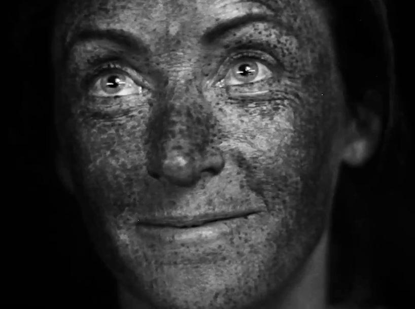 'How the sun sees you' - Thomas Leveritt