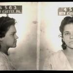 Anna Mae Craven fue detenida en 1946, a los 22 años, por conducta denhonrosa. Se casó pero la unión duró poco. Vivió sola hasta su muerte, en 1971, de leucemia