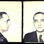 Homer Chrisner, un viajante de comercio, intentó robar un banco en 1935. Un cajero lo redujo. Condenado a 5 años de cárcel (smalltownnoir.com)