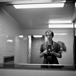 Vivian Maier, autorretrato - Maloof Collection
