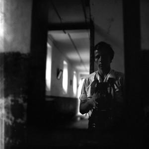 Vivian Maier, autorretrato - Maloof Collection