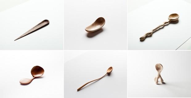 'Daily Spoon' - Stian Korntved Ruud