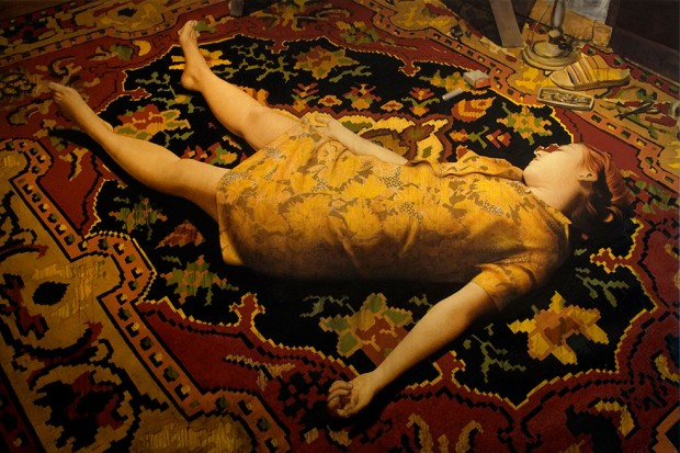 'Fall' (2010)  - Antonio Santin