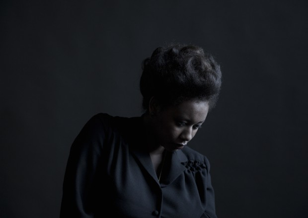 Mirel Wagner (Cortesía Sub Pop)